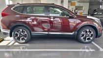 Cần bán Honda CR V sản xuất năm 2019, màu đỏ, nhập khẩu nguyên chiếc, giá 983tr