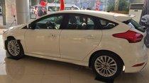 Cần bán Ford Focus sản xuất 2018, màu trắng, xe nhập