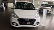 Bán Hyundai Grand i10 đời 2019, màu trắng, 395 triệu