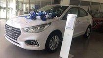 Cần bán xe Hyundai Accent 1.4 MT năm 2019, màu trắng, 425 triệu