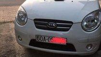 Cần bán lại xe Kia Morning sản xuất năm 2010, màu trắng, giá tốt