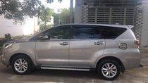 Bán Toyota Innova sản xuất 2018, màu bạc, nhập khẩu nguyên chiếc