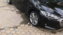 Bán Hyundai Elantra 2.0 GLS năm sản xuất 2017, màu đen