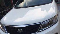 Bán ô tô Kia Sorento đời 2016, màu trắng, giá 725tr