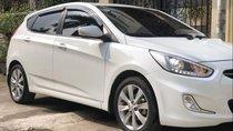Bán Hyundai Accent sản xuất 2014, màu trắng, nhập khẩu