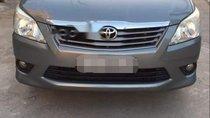 Bán ô tô Toyota Innova E 2.0MT sản xuất 2013, màu xám