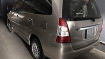 Cần bán Toyota Innova 2.0G năm sản xuất 2014 đã đi 70.000km