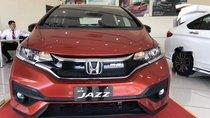 Bán ô tô Honda Jazz năm sản xuất 2019, màu đỏ, xe nhập