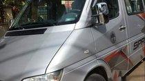 Bán ô tô Mercedes 313 đời 2008, màu bạc giá cạnh tranh
