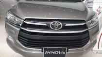 Bán Toyota Innova đời 2019, màu bạc, giá tốt