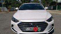 Cần bán lại xe Hyundai Elantra 2.0L đời 2016, màu trắng, 614tr