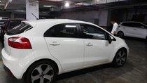 Bán xe Kia Rio 2014, màu trắng, nhập khẩu nguyên chiếc, giá tốt