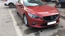 Cần bán Mazda 6 sản xuất 2015, giá 720tr