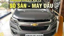 Cần bán Chevrolet Trailblazer sản xuất năm 2019, màu xám, nhập khẩu