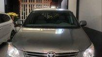 Cần bán Toyota Innova sản xuất năm 2012, màu bạc, giá chỉ 475 triệu