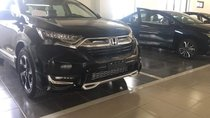 Cần bán xe Honda CR V sản xuất 2019, màu đen, nhập khẩu nguyên chiếc