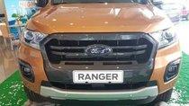 Bán xe Ford Ranger đời 2018, xe nhập giá cạnh tranh