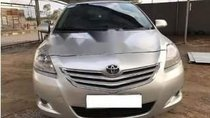 Cần bán xe Toyota Vios đời 2010, màu xám, giá tốt