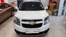 Cần bán gấp Chevrolet Orlando đời 2017, màu trắng, xe nhập, 595 triệu