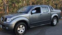 Cần bán Nissan Navara đời 2012, màu xám, nhập khẩu nguyên chiếc chính chủ, 395tr