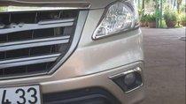 Cần bán lại xe Toyota Innova đời 2014, 575tr