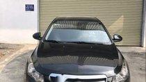 Cần bán Chevrolet Lacetti 2011, màu đen, nhập khẩu, 280tr