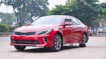 Bán xe Kia Optima sản xuất năm 2019, màu đỏ, 949 triệu