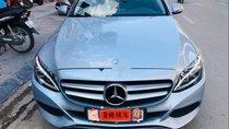 Bán ô tô Mercedes năm sản xuất 2016, màu bạc, giá tốt