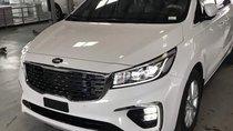 Cần bán Kia Sedona năm sản xuất 2019, màu trắng, giá tốt