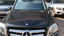 Chính chủ bán Mercedes GLK250 2014, màu đen