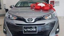 Bán ô tô Toyota Vios năm 2019, màu xám