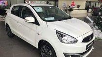 Cần bán lại xe Mitsubishi Mirage CVT đời 2019, màu trắng, nhập khẩu giá cạnh tranh