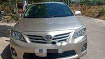 Cần bán Toyota Corolla Altis 1.8AT năm sản xuất 2012, màu vàng