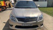 Bán xe Toyota Innova 2.0G đời 2013 số tự động, 530 triệu