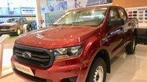 Cần bán gấp Ford Ranger Xls AT năm 2019, màu đỏ, nhập khẩu giá cạnh tranh