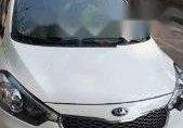Cần bán Kia K3 1.6 AT đời 2016, màu trắng, giá chỉ 545 triệu