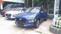 Cần bán xe Hyundai Kona sản xuất năm 2019, màu xanh lam, 230tr