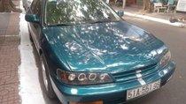 Bán ô tô Honda Accord năm 1994, màu xanh lam, xe nhập giá cạnh tranh