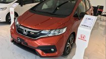 Bán ô tô Honda Jazz đời 2019, nhập khẩu