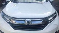 Cần bán xe Honda CR V đời 2019, màu trắng, nhập khẩu