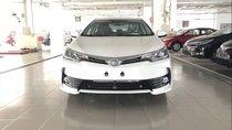 Bán ô tô Toyota Corolla Altis sản xuất năm 2019, màu trắng, giá tốt