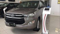 Cần bán xe Toyota Innova 2018, giá 746tr