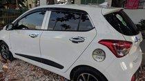 Cần bán gấp Hyundai Grand i10 2018, màu trắng, giá chỉ 380 triệu