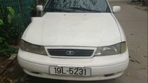 Bán Daewoo Cielo năm 2000, màu trắng, xe nhập, 0 triệu