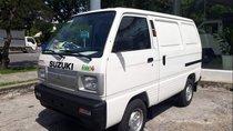 Cần bán lại xe Suzuki Super Carry Van đời 2019, màu trắng, giá chỉ 293 triệu