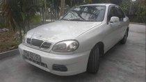 Bán Daewoo Lanos sản xuất năm 2002, màu trắng, giá tốt
