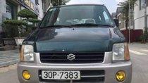 Xe Suzuki Wagon R sản xuất năm 2005, giá tốt