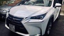 Cần bán Lexus NX 200T năm 2016, màu trắng, nhập khẩu nguyên chiếc