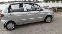 Cần bán Daewoo Matiz sản xuất năm 2005, màu bạc chính chủ, giá chỉ 61 triệu