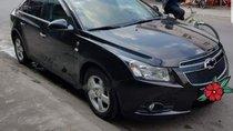 Cần bán xe Chevrolet Cruze năm sản xuất 2015, màu đen, 367 triệu